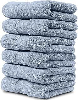 Best soft hand towels Reviews