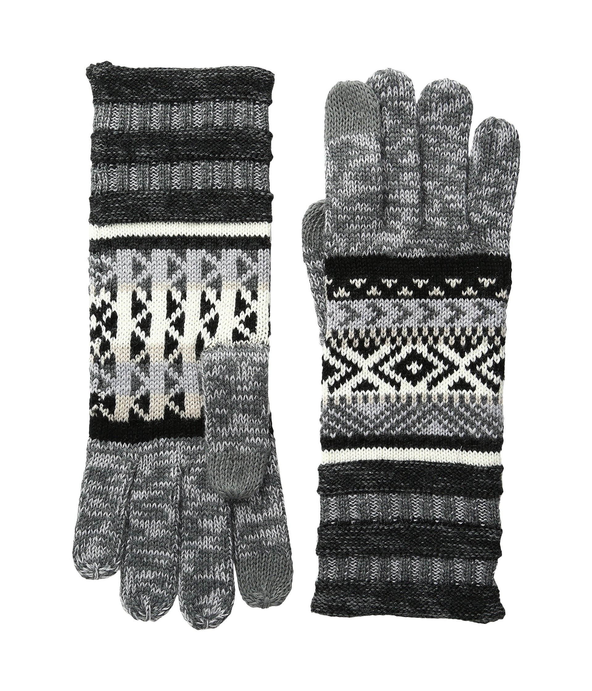 Guantes para Hombre Smartwool Camp House Gloves  + Smartwool en VeoyCompro.net