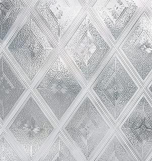 ARTSCAPE 02-3006 24x36 Diamond Window Film