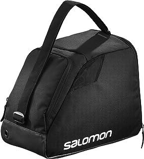 Unisex Nordic Gear Bag, Black, One Size