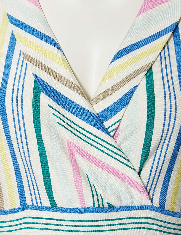 Esprit Maternity Dress SL AOP Vestido para Mujer