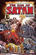 Son Of Satan Classic (Son of Satan (1975-1977))