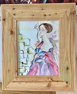 Dipinto con cornice