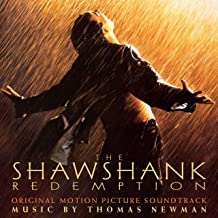the shawshank redemption soundtrack opera