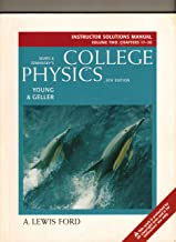 College Physics 8th Edition Instructor Solution Manual Volume Two Chapters 17-30 (Instructor Solution Manual Chapters