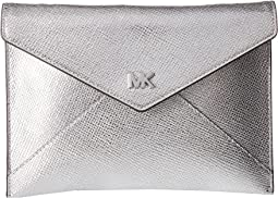 Barbara Medium Soft Envelope Clutch