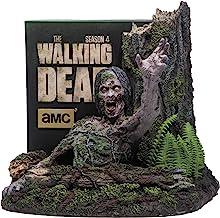 The Walking Dead: Season 4 - Limited Collector's Edition [Blu-ray + Digital Copy] (Bilingual)