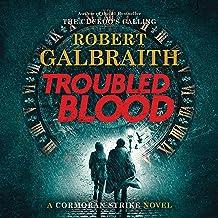 Troubled Blood: A Cormoran Strike Novel, Book 5