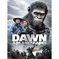 Dawn of the Planet of The Apes 4K UHD Digital