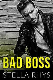 Bad Boss (Irresistible) (English Edition)