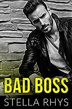 Bad Boss (Irresistible Book 2)