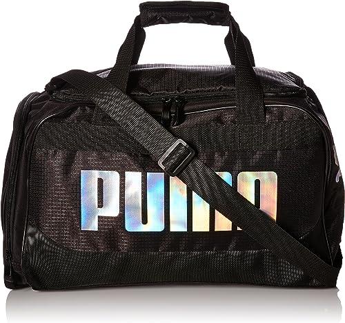 Travel Luggage Duffle Bag Lightweight Portable Handbag Night Mountain Pattern Large Capacity Waterproof Foldable Storage Tote