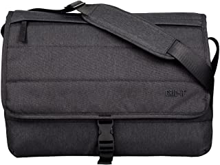 "Cocoon CMB3750CH TECH 16"" Messenger Bag (Charcoal)"