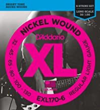 Best d'addario exl170-6 Reviews
