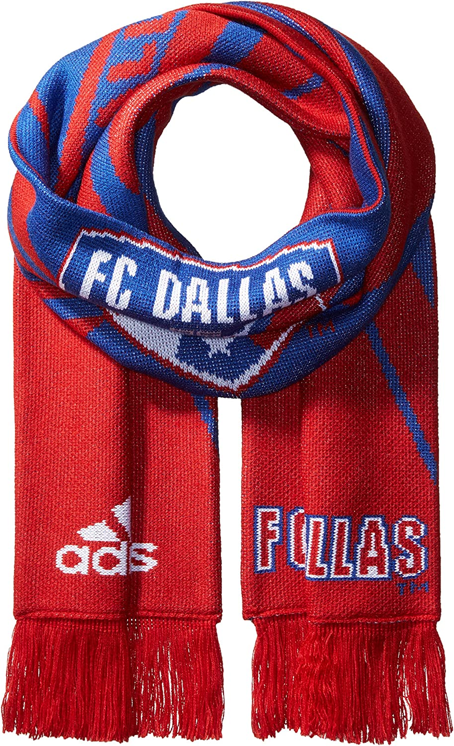 MLS SP17 Fan Wholesale Special Campaign Wear Center with Scarf Fringe Logo