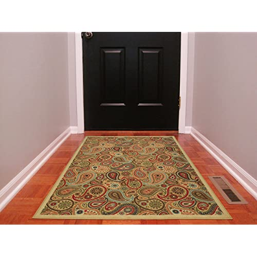 Low Profile Rugs For Entryway Amazon Com
