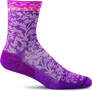 Sockwell Women's Plantar Cush Crew Sock