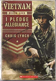 Vietnam 5-pack set I Pledge Allegiance, Sharpshooter, Free-Fire Zone, Casualties of War, and Walking Wounded
