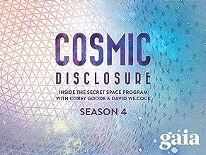 Cosmic Disclosure - Season 4
