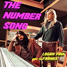 The Number Song [Explicit]