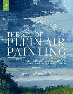 watercolor painting sketchbook