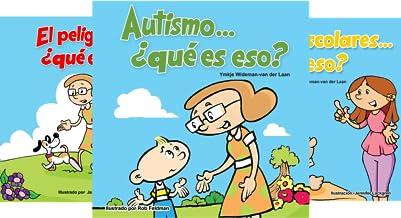 Autism Is...? Books (Spanish)
