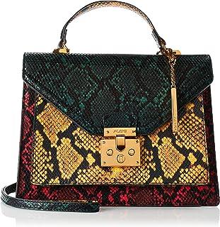 حقائب اليد كليرليا للنساء من الدو، بالوان زاهية متعددة، حجم متوسط