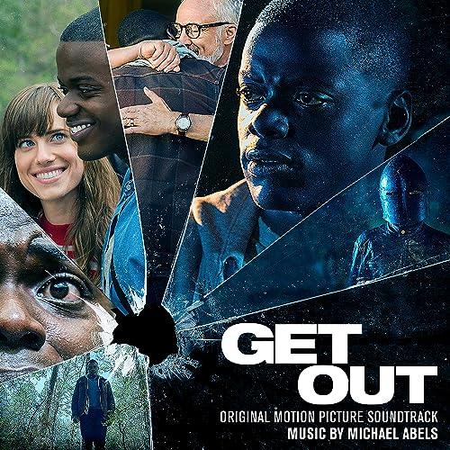 Get Out Original Motion Picture Soundtrack