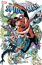 Amazing Spider-Man by J.M.S. Ultimate Collection Book Two (Amazing Spider-Man (1999-2013) 2)