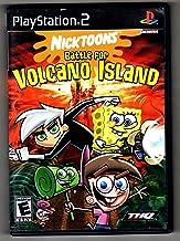 Nicktoons Battle for Volcano Island - PlayStation 2