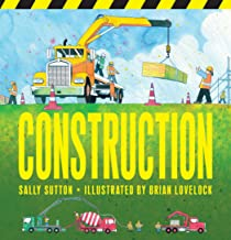 Best construction sally sutton Reviews