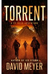 Torrent (Cy Reed Adventures Book 3) Kindle Edition