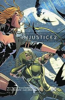 Injustice 2 (2017-2018) Vol. 2 (English Edition)