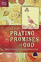 Best the one year praying the promises of god Reviews