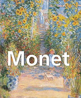 Monet (PARKSTONE) (French Edition)