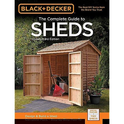 Shed Building Amazon Com