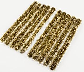 4 mm gräsmatta gräsmatta x 10 från WWS – modellbana Diorama landskap och områden