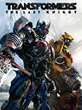 Transformers: The Last Knight (4K UHD)