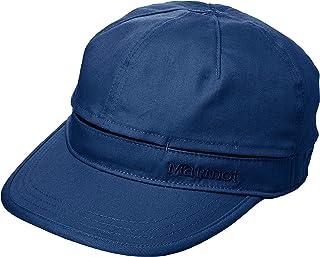 [マーモット] 帽子 サンブラインドキャップ メンズ