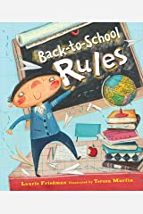 Back-to-School Rules Kindle Edition