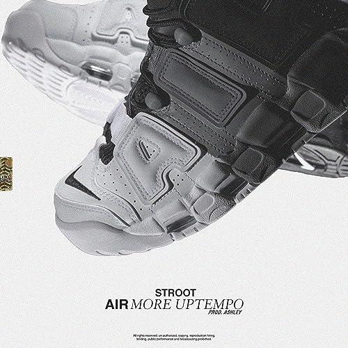 Air More Uptempo di Stroot su Amazon Music Amazon.it
