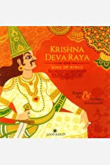 Krishna Deva Raya: King of Kings Flexibound