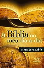 A Bíblia no meu dia-a-dia