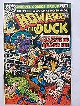 HOWARD THE DUCK #3 (MASTER OF QUACK FU!, VOL. 1)