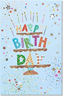 American Greetings Birthday Card for Him (Amazing Guy)