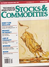 Stocks & Commodities Magazine October 2015