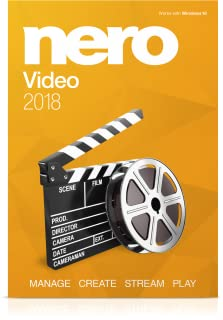 Nero Video 2018 [Download]