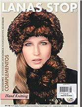 Lanas Stop Hand Knitting Magazine Number 118