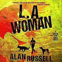 L.A. Woman: A Gideon and Sirius Novel, Book 5