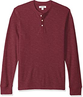 Best hooded thermal henley Reviews